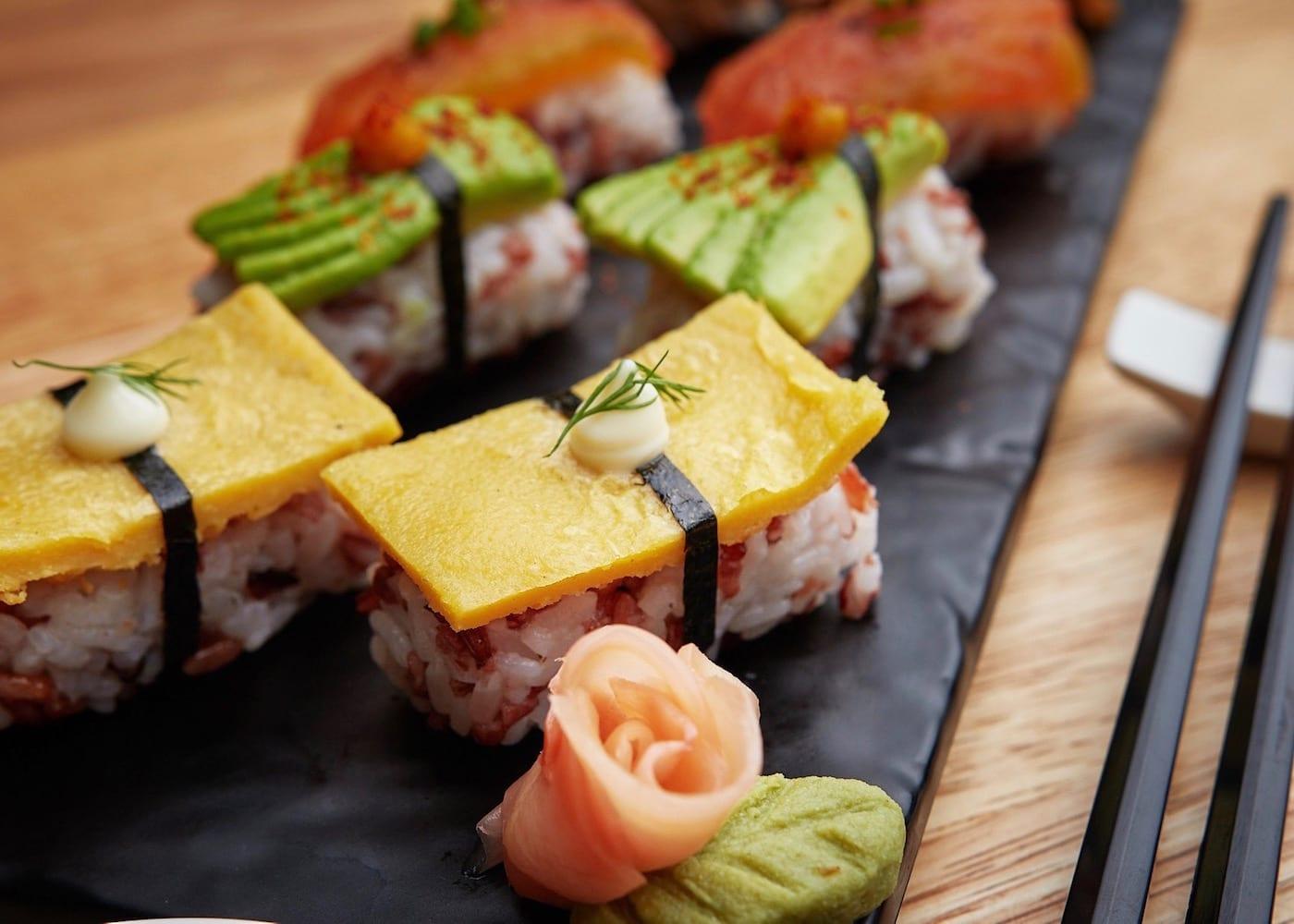 TYGR | The 50 best restaurants in Ubud